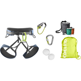 Edelrid Climbing Package Harness assorted